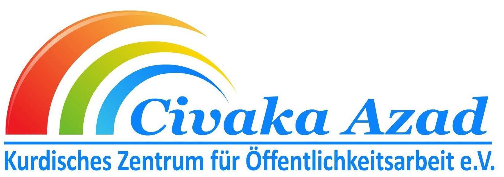 Logo: Civaka Azad