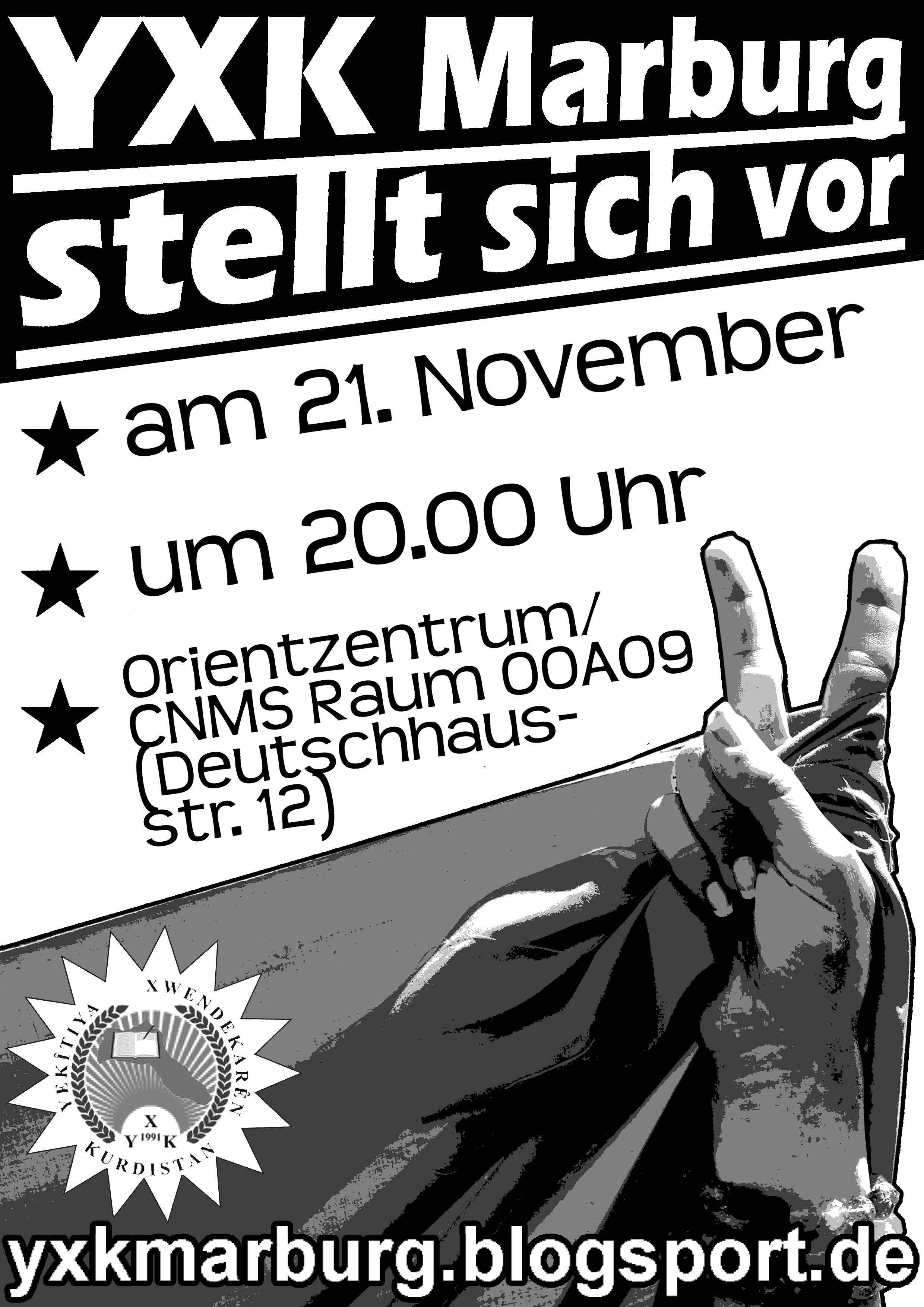YXK-Marburg_Wintersemester2013/14
